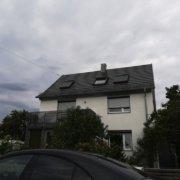 Dachfenster Aussenrollos Rs Reich 07