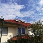 Dachfenster Aussenrollos Rs Reich 08