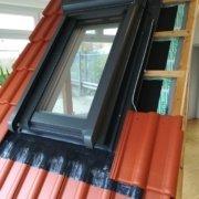Dachfenster Aussenrollos Rs Reich 09