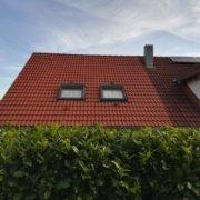Dachfenster Aussenrollos Rs Reich 11