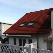 Dachfenster Aussenrollos Rs Reich 12
