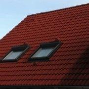 Dachfenster Aussenrollos Rs Reich 14