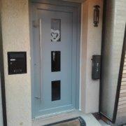 Haustueren Eingangstuer Rs Reich 12