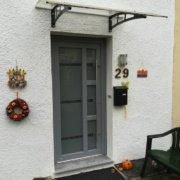 Haustueren Eingangstuer Rs Reich 16
