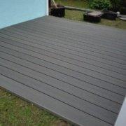 Terrassenboden Wpc Dielen Holz Rs Reich 103