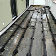 Terrassenboden Wpc Dielen Holz Rs Reich 107