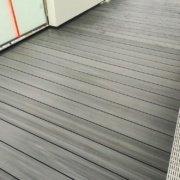 Terrassenboden Wpc Dielen Holz Rs Reich 111
