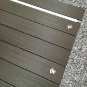 Terrassenboden Wpc Dielen Holz Rs Reich 117