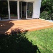 Terrassenboden Wpc Dielen Holz Rs Reich 119
