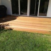Terrassenboden Wpc Dielen Holz Rs Reich 121