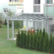 Terrassendach Beschattungsanlage Rs Reich 07