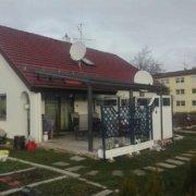 Terrassendach Beschattungsanlage Rs Reich 14
