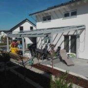 Terrassendach Beschattungsanlage Rs Reich 15
