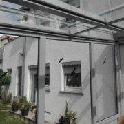 Terrassendach Beschattungsanlage Rs Reich 16