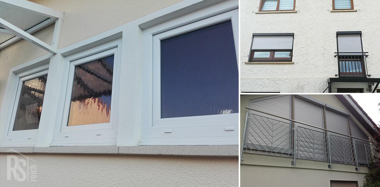 Kunststofffenster Rolladen Balkontueren Reutlingen Header Rs Reich