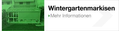 Wintergartenmarkisen Markisen Reutlingen Rs Reich