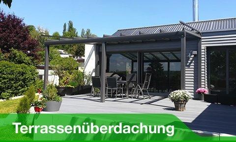 Terrassenueberdachung Rs Reich Reutlingen