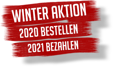 Winteraktion 2020 Rs Reich Pinselfarbe