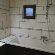 Silikonfugen Erneuerung Badewanne 01 Rs Reich Reutlingen